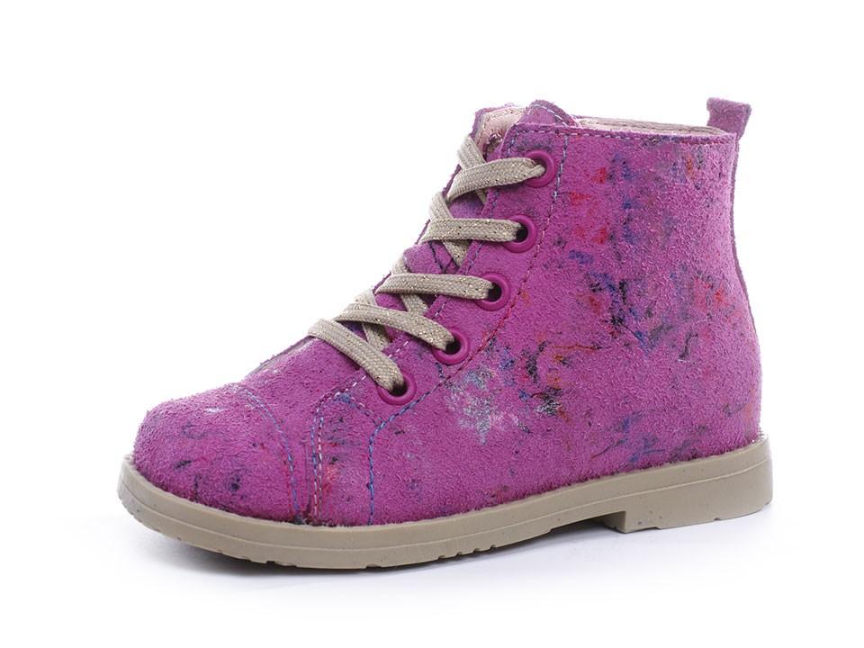 Dawid 1041 RC BEŻ buty profilaktyczne dla dzieci buty ze zdrową stopą