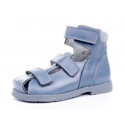 Sandały profilaktyczne 1241-43 G