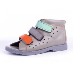 Sandały profilaktyczne Dawid 1042-156