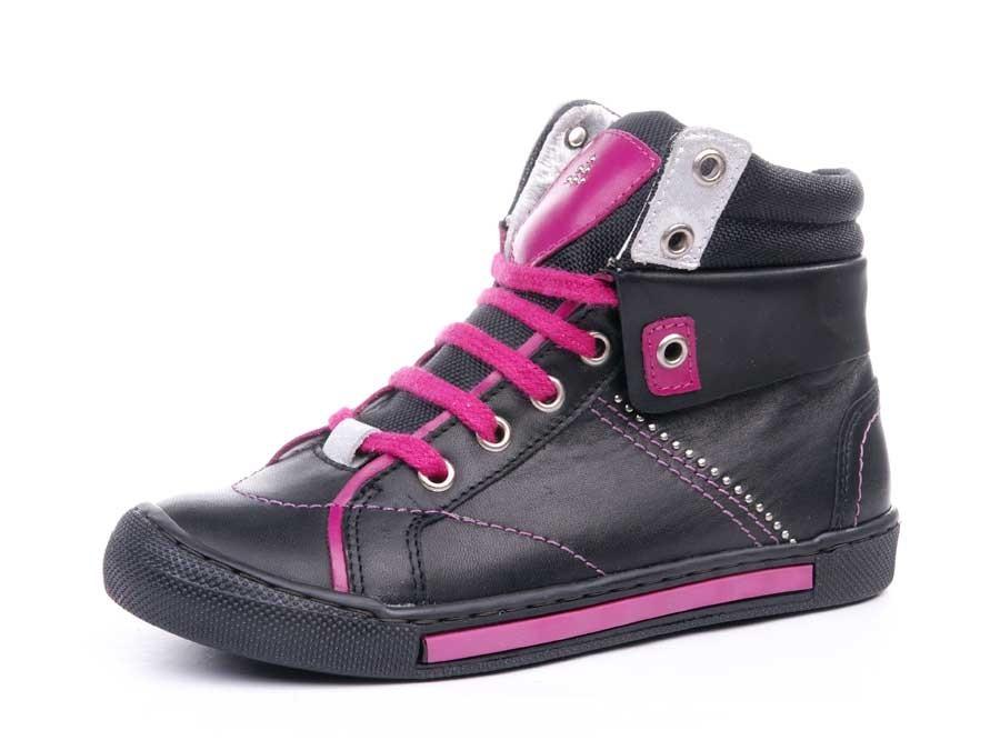 Dawid 1309 CZ buty skórzane dla dzieci, prawidłowy rozwój
