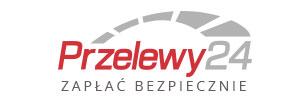 Przelewy24 - zapłać bezpiecznie
